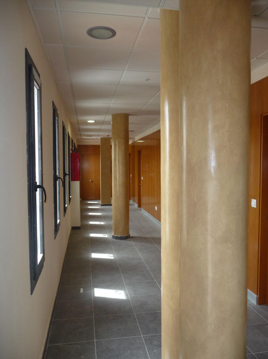 Oficinas, Comercial, Hotelero